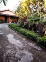 Sítio com 2 dormitórios à venda, 720 m² por R$ 280.000 - Jardim baroni - Esmeraldas/MG