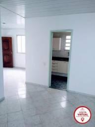 Casa - Engenho de Dentro - R$ 2.000,00