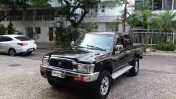 Toyota Hilux 2004/2004 SRV 3.0 Vistoriado 2020 em Ipanema