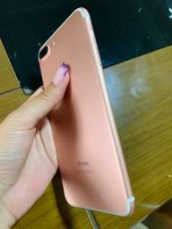 IPhone 7 Plus novo 5 meses de uso!