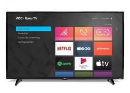 """Smart TV AOC 43S5195/78G LED Full HD 43"""""""
