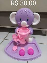 Brinquedo elefante