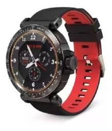 Smartwatch BlitzWolf BW-AT1 10x no Cartão