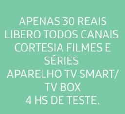 Tv por Assinatura !!!!