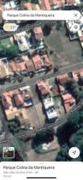 Vendo terreno no bairro Colinas do Mantiqueira