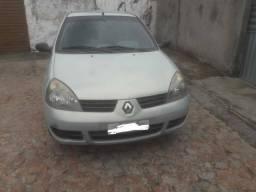 Renault Clio ano 09