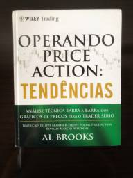 Livro Operando Price Action: Tendências