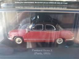 Miniatura 1 43 Panhard Dyna Z
