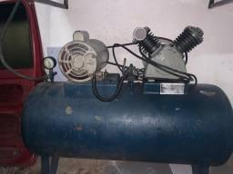 Compressor schulz valor de$1200 reais