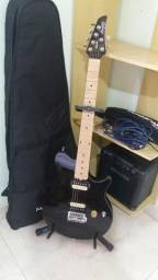 Kit 1ª Guitarra