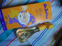 Perfume infantil dr.botica