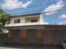 Aluguel sobrado residencial  R$ 900,00  sala comercial + sobrado residencial R$ 1700,00