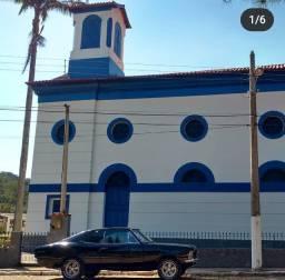 Opala Comodoro 1979 4 Cil