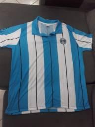 Camiseta de passeio do Grêmio