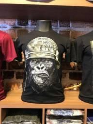Camisas Malha Diversas - Promoção !!