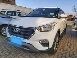 Hyundai Creta Pulse Plus 1.6 16V AT 17/18