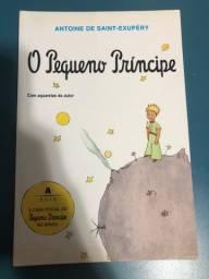 Livro- O pequeno príncipe
