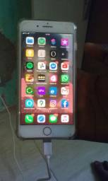 IPhone 7plus 128gb de vitrine Zero sem marcas de uso