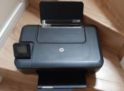 Impressora/Scanner HP Deskjet Advantage 3516