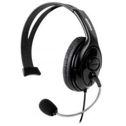 Vende-se Lindo Fone Headset C/microfone Controle De Volume P