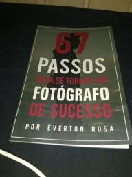 Livro Everton Rosa