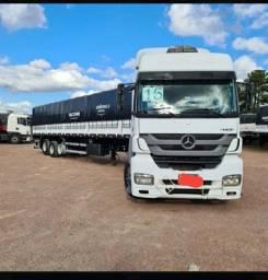 Caminhão Mb 2544