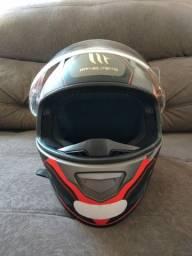Capacete Mt helmets