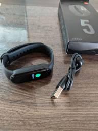 Smartband Xiaomi Mi Band 5 Versão 2020