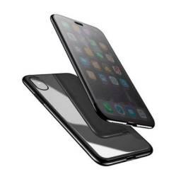 Capa iPhone X Sensível Frente E Verso Touchable Case Baseus Nenhuma Nota Ainda