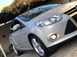 Ford Focus SE Plus 2.0 Aut. 2015