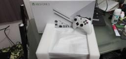 Xbox one s passo cartão com taxa