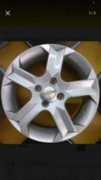 Troco rodas 17 por outra menor preferecia com pneus grafudos para sitio