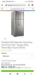 Electrolux df80