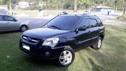Kia Sportage EX 2.0 16V 4X2 2010 5p