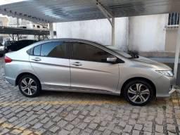 Honda City LX Flex 2017 Automático novíssimo