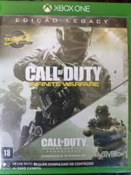 Call of Duty: Modern Warfare remastered edição legacy