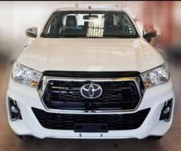 Hilux Toyota