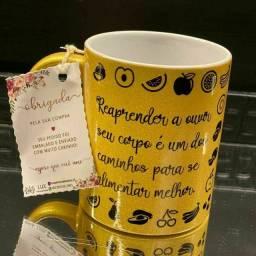 Canecas personalizadas em promoção dia das mães