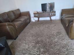 Sofa  2 e 3 lugares novo