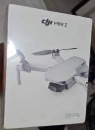 Drone DJI Mini 2, Standard, LACRADO!