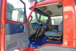 Vendo Caminhão bau frigorífico   $70.000