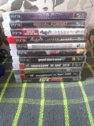 V/t Jogos de PS3 por Xbox One