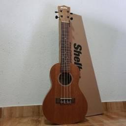 Ukulele Shelby - Consert
