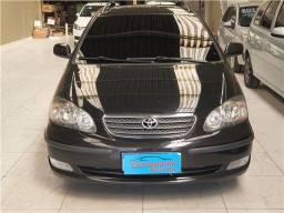 Toyota Fielder  2008 1.8 xei 16v flex 4p automático