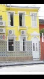Casa comercial em copacabana excelente para hostel clinica petshop espaços integrados .
