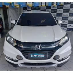 Honda HR-V EX 2017 1.8 Completo com GNV