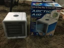 Climatizador de ar
