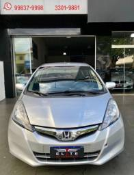 Honda Fit LX Aut 1.4 2013/2014