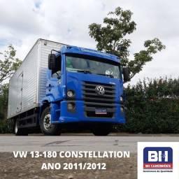 13180 CONSTELLATION 2012 BH CAMINHÕES