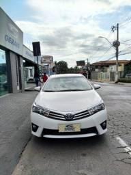 Toyota Corolla XEi 2.0 Aut.